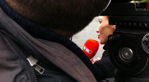 Lana de Wit interview Hart van NL